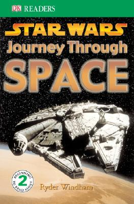 Image for Journey Through Space (DK READERS)