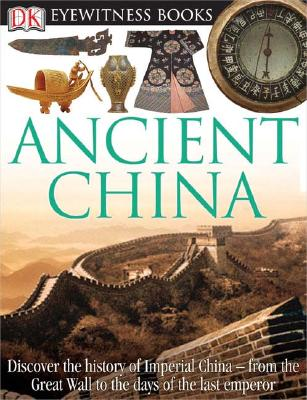 Image for ANCIENT CHINA