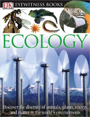 DK Eyewitness Books: Ecology, Lane, Brian; Pollock, Steve