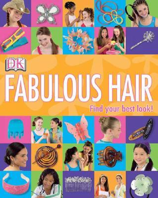 Fabulous Hair, DK Publishing