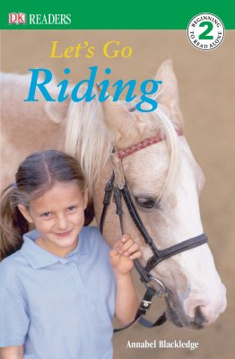 Image for Lets Go Riding