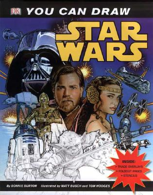 Image for You Can Draw: Star Wars