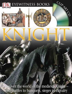 Knight (DK Eyewitness Books), Christopher Gravett