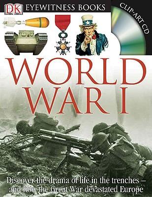 Image for DK Eyewitness Books: World War I