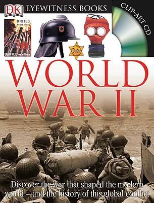 Image for Eyewitness Books: World War II