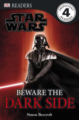 Image for Beware The Dark Side (DK READERS)