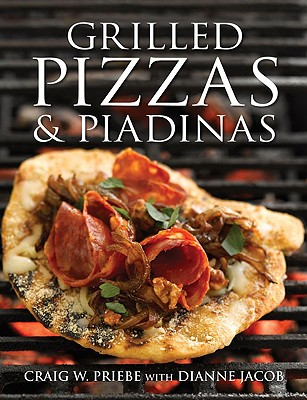 Image for Grilled Pizzas and Piadinas