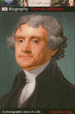 Image for DK Biography: Thomas Jefferson