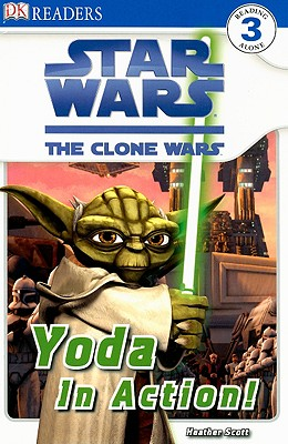 Image for Star Wars: Yoda in Action (DK Readers)