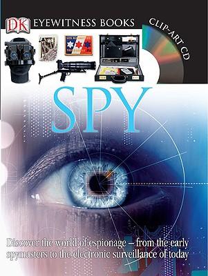 Image for Spy (DK Eyewitness Books)