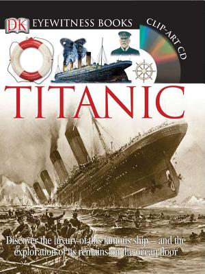 Image for Titanic: Eyewitness Books