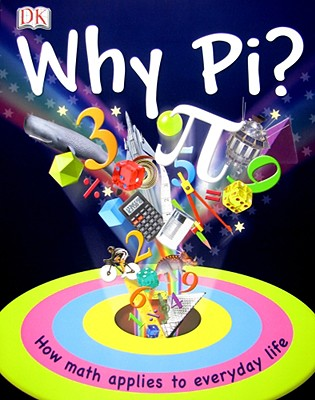 Image for Why Pi? (Big Questions)