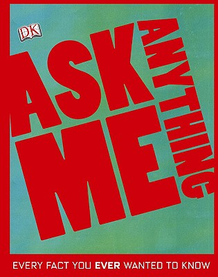 Image for Ask Me Anything