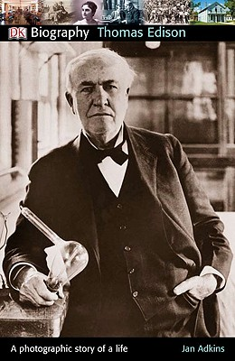 Image for Thomas Edison (DK Biography)