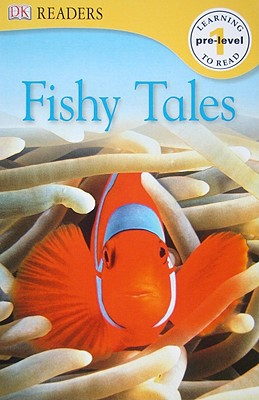 Image for Fishy Tales