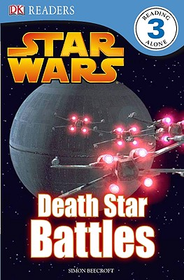 DEATH STAR BATTLES, Beecroft, Simon