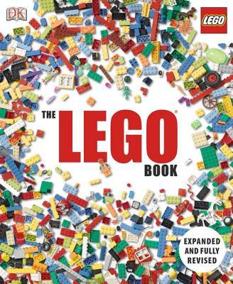 The LEGO Book, Daniel Lipkowitz