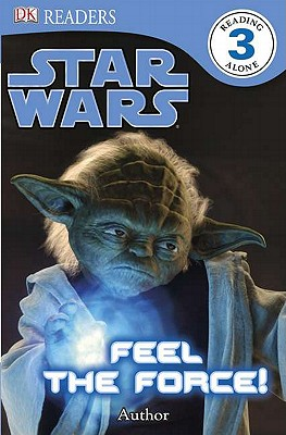 Image for DK Readers L3: Star Wars: Feel the Force!