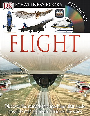Flight (DK Eyewitness Books), Andrew Nahum