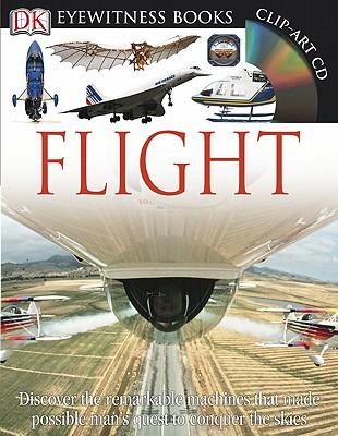 Flight (DK Eyewitness Books), Andrew Nahum