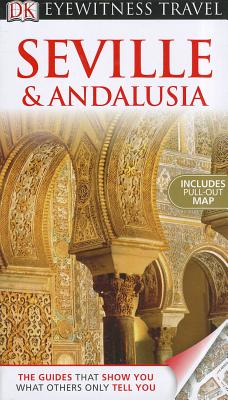 Image for DK Eyewitness Travel Guide: Seville & Andalusia