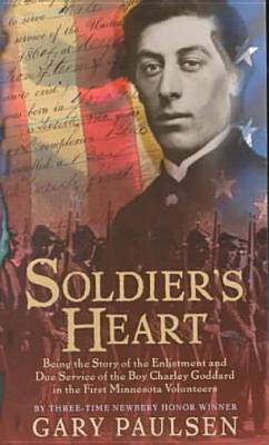 Image for Soldier's Heart