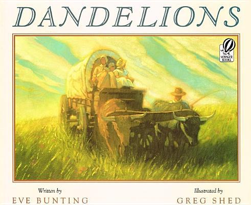 Image for Dandelions