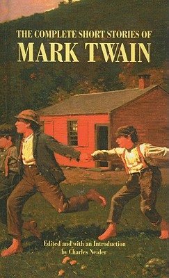 The Complete Short Stories of Mark Twain, Twain, Mark