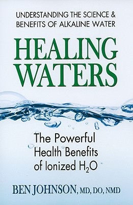 Image for Healing Waters