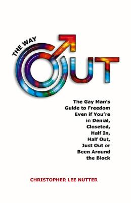 Image for WAY OUT, THE GAY MAN'S GUIDE