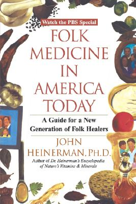 Image for FOLK MEDICINE IN AMERICA TODAY