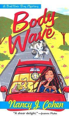 Image for Body Wave (A Bad Hair Day Mystery)