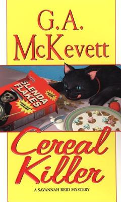 Cereal Killer, McKevett, G. A.