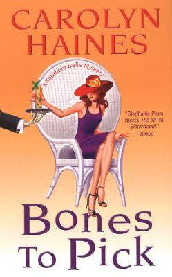 Bones of a Feather, Haines, Carolyn