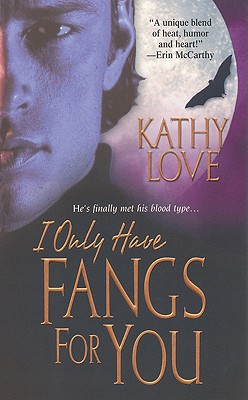 Image for I ONLY HAVE FANGS FOR YOU