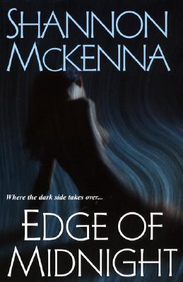 Edge of Midnight (The McCloud Brothers, Book 4), Shannon McKenna