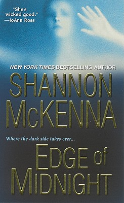 Edge Of Midnight (The Mccloud Brothers Series), McKenna, Shannon