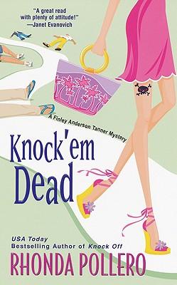 Knock 'em Dead, Pollero, Rhonda