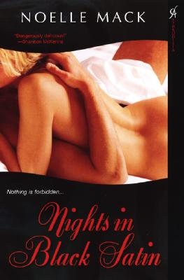 Image for Nights in Black Satin