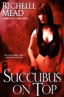 Image for Succubus On Top