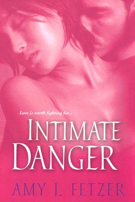 Image for Intimate Danger