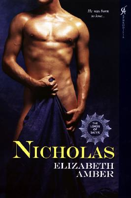 Image for Nicholas : The Lords of Satyr