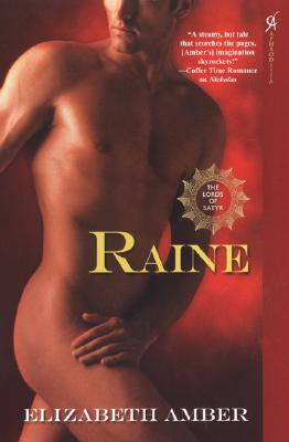 Image for Raine The Lords of Satyr