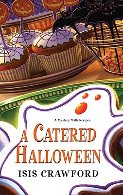 Image for A Catered Halloween (Mystery with Recipes)