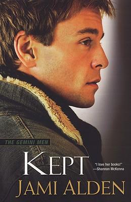 Kept (The Gemini Men), Jami Alden