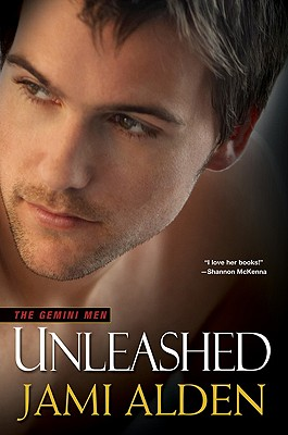 Image for Unleashed (The Gemini Men)