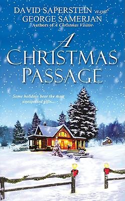 A Christmas Passage, DAVID SAPERSTEIN, GEORGE SAMERJAN