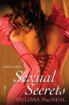Image for Sexual Secrets