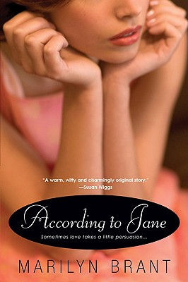 Image for According To Jane