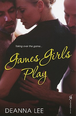 Image for GAMES GIRLS PLAY